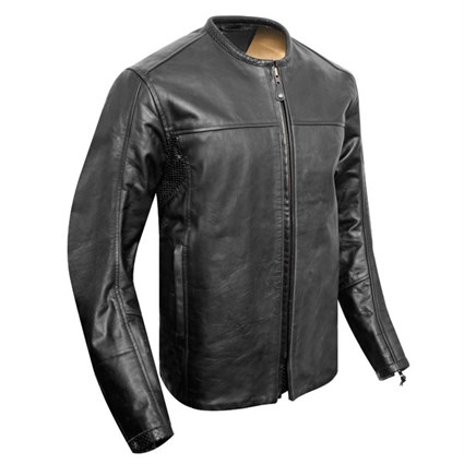 Roland Sands Barfly jacket in black
