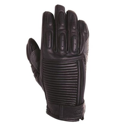 Roland Sands ladies Gezel gloves in black