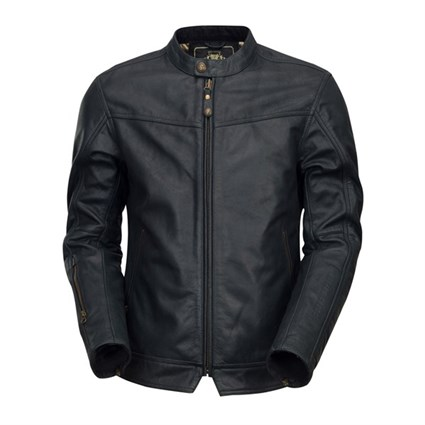 Roland Sands Walker jacket in black