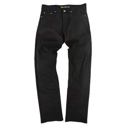 Resurgence Heritage jeans in black