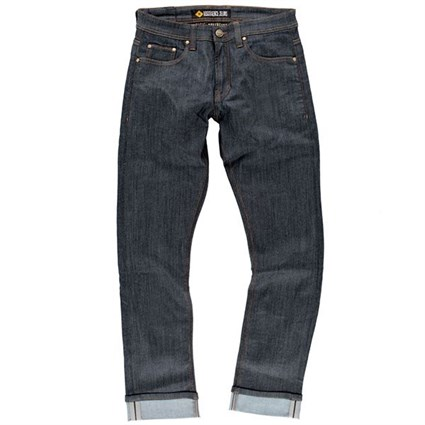 Resurgence Ultralight jeans in blue