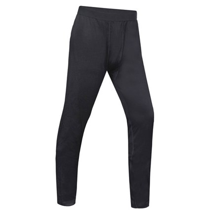 Rukka Moody Merino Wool Trouser in black
