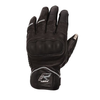 Rukka Rytmi gloves in black