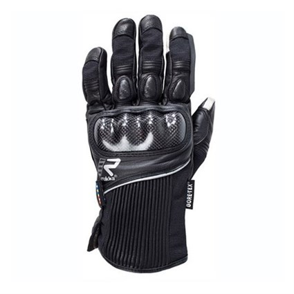 Rukka Ceres gloves in black