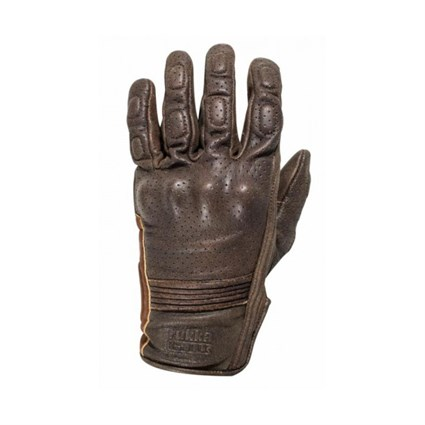 Rukka Bingham gloves in brown