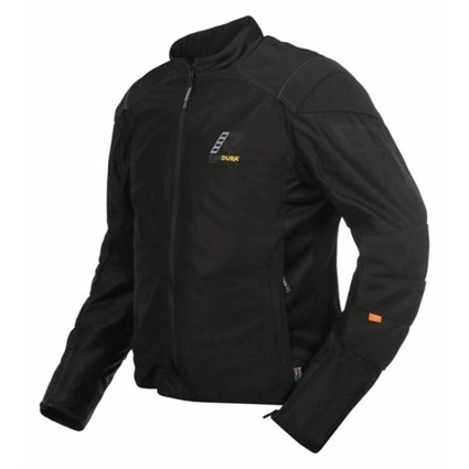 Rukka Forsair Pro jacket in black