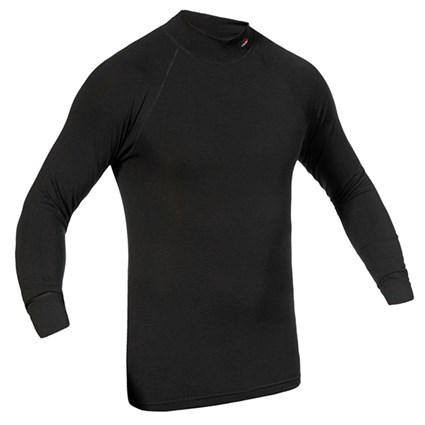 Rukka Outlast Long Sleeved Shirt in black