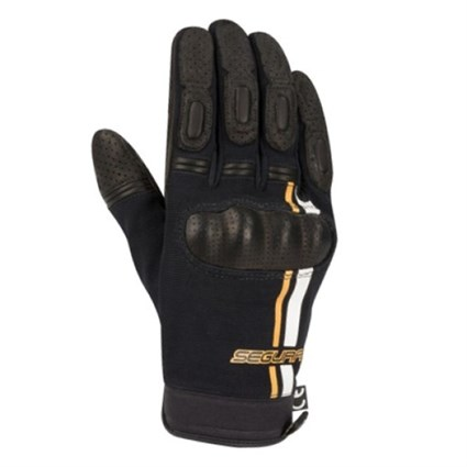 Segura Scotty gloves in black