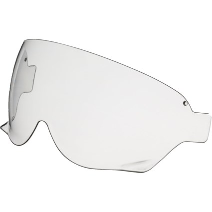 Shoei JO / EX-ZERO CJ-3 visor in clear