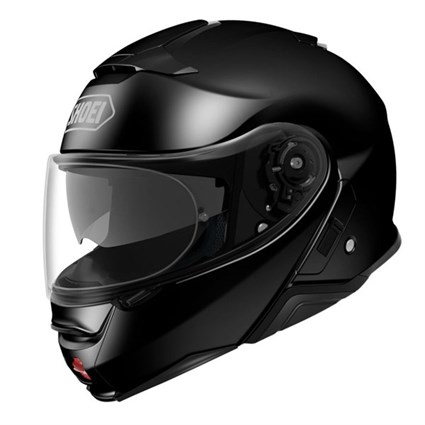 Shoei Neotec 2 helmet in black