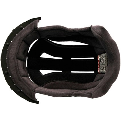 Shoei Neotec 2 centre pad