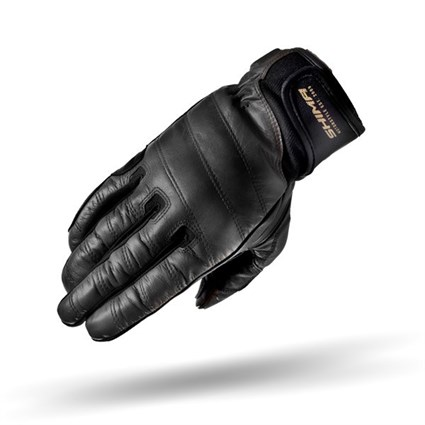 Shima Revolver gloves in black