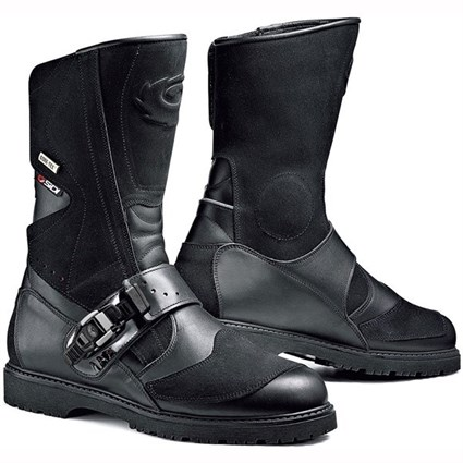Sidi Canyon Gore-Tex boots in black