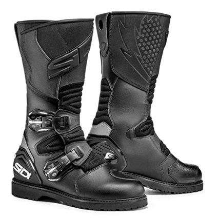 Sidi Deep Rain boots in black