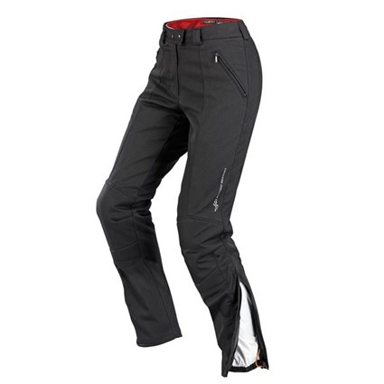 Spidi Glance ladies trousers in black