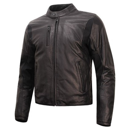 Spidi Thunderbird jacket in black