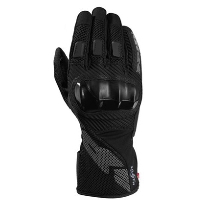 Spidi Rainshield gloves in black