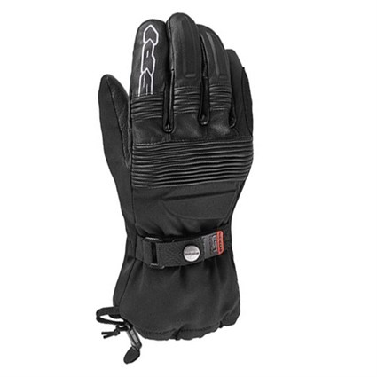 Spidi H2Out Globetracker gloves in black