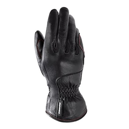 Spidi Metropole black ladies gloves