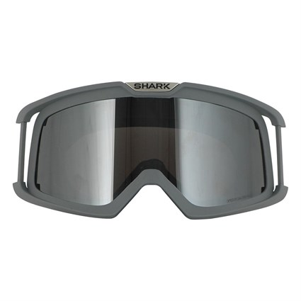 Shark Drak Goggles in grey (frame only)