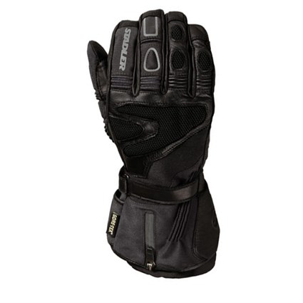 Stadler Activ Gore-Tex gloves in black