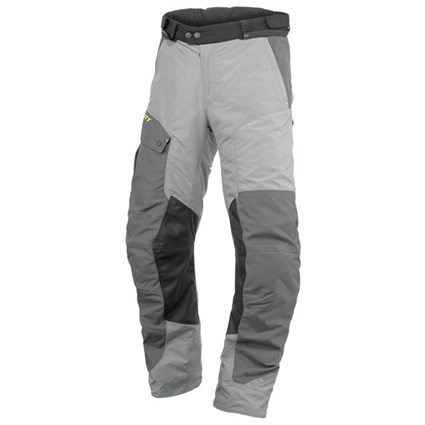Scott Concept VTD trousers in grey