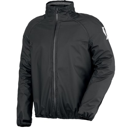 Scott Ergo Pro DP waterproof jacket in black