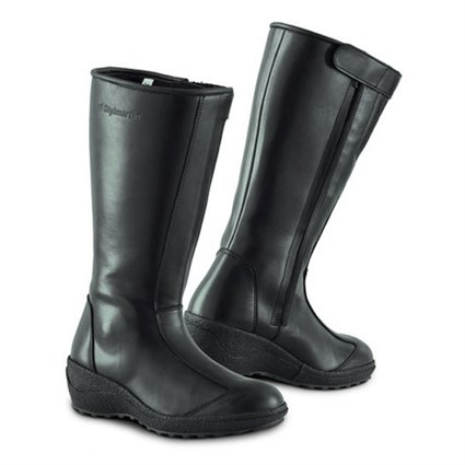 Stylmartin ladies Zeudi boots in black