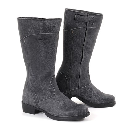 Stylmartin Sharon ladies boots in black