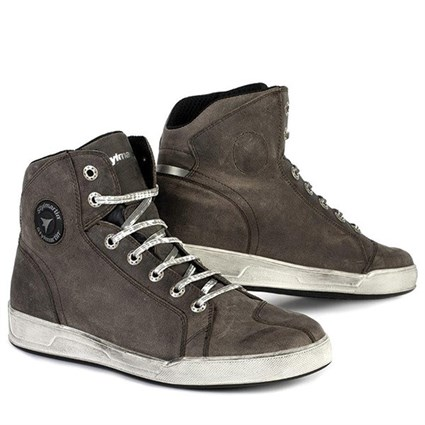 Stylmartin Marshall riding trainers in brown