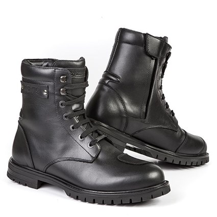 Stylmartin Jack boots in black