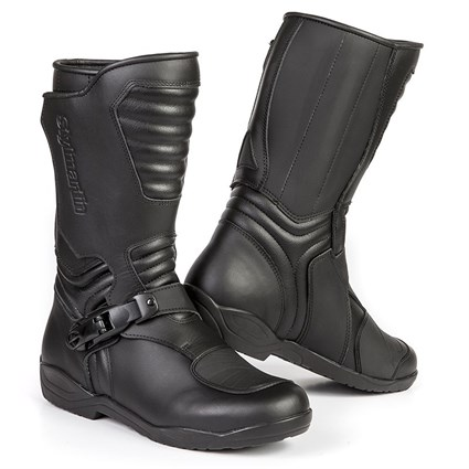 Stylmartin Miles boot in black