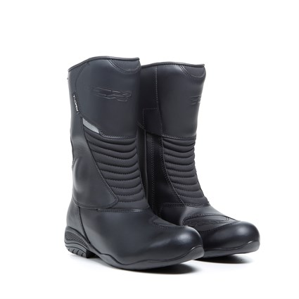 TCX ladies Aura Plus waterproof boots in black