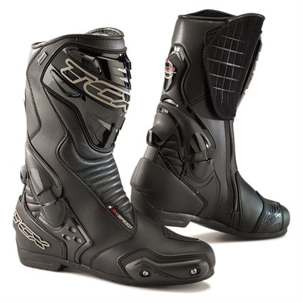 TCX S-Speed Gore-Tex boots in black