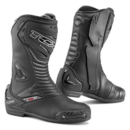 TCX S-Sportour Waterproof boots in black