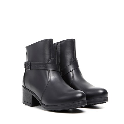 TCX X-Boulevard ladies boots in black