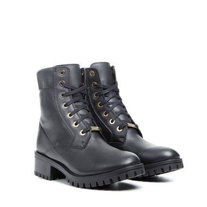 TCX X-Smoke ladies waterproof boots in black