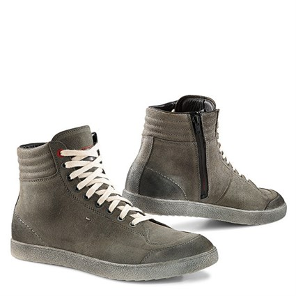 TCX X-Groove Waterproof boots in grey