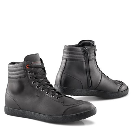 TCX X-Groove Waterproof boots in black