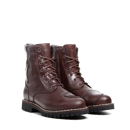 TCX Hero boots in brown