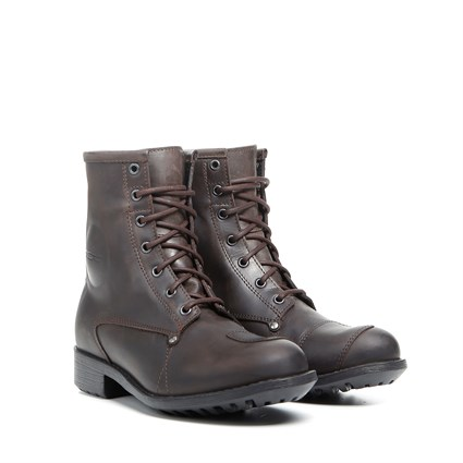 TCX Blend ladies boots in brown