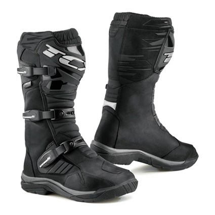 TCX Baja Gore-Tex boots in black