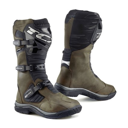 TCX Baja Waterproof boots in brown