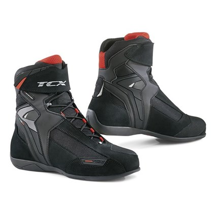 TCX Vibe Waterproof boots in black
