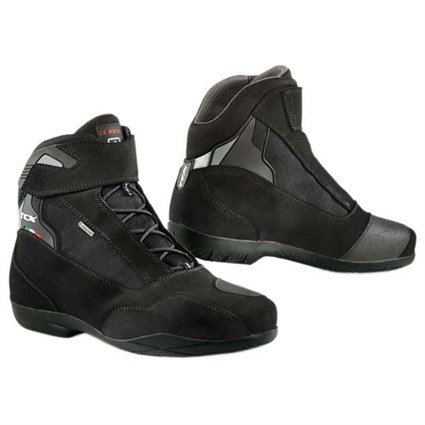TCX Jupiter 4 Gore-Tex boots in black