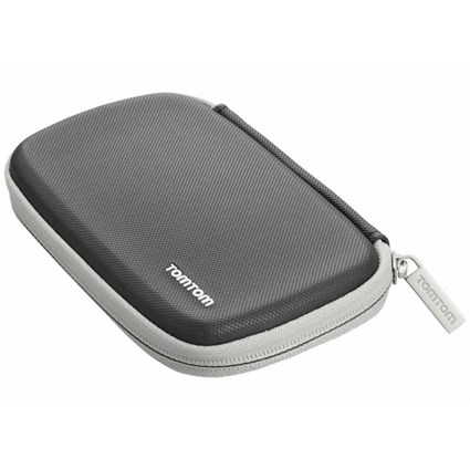 TomTom Semi Hard carry case