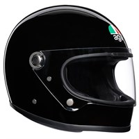 AGV X3000 Mono helmet in black