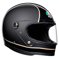 AGV X3000 Super helmet in black / grey / yellow