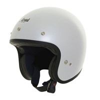 Arai Freeway Classic helmet in frost white