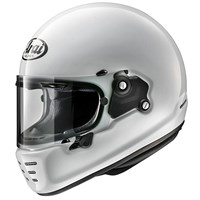 Arai Rapide Neo helmet in diamond white